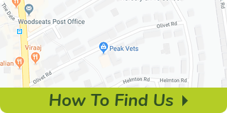 How to find Peak Vets