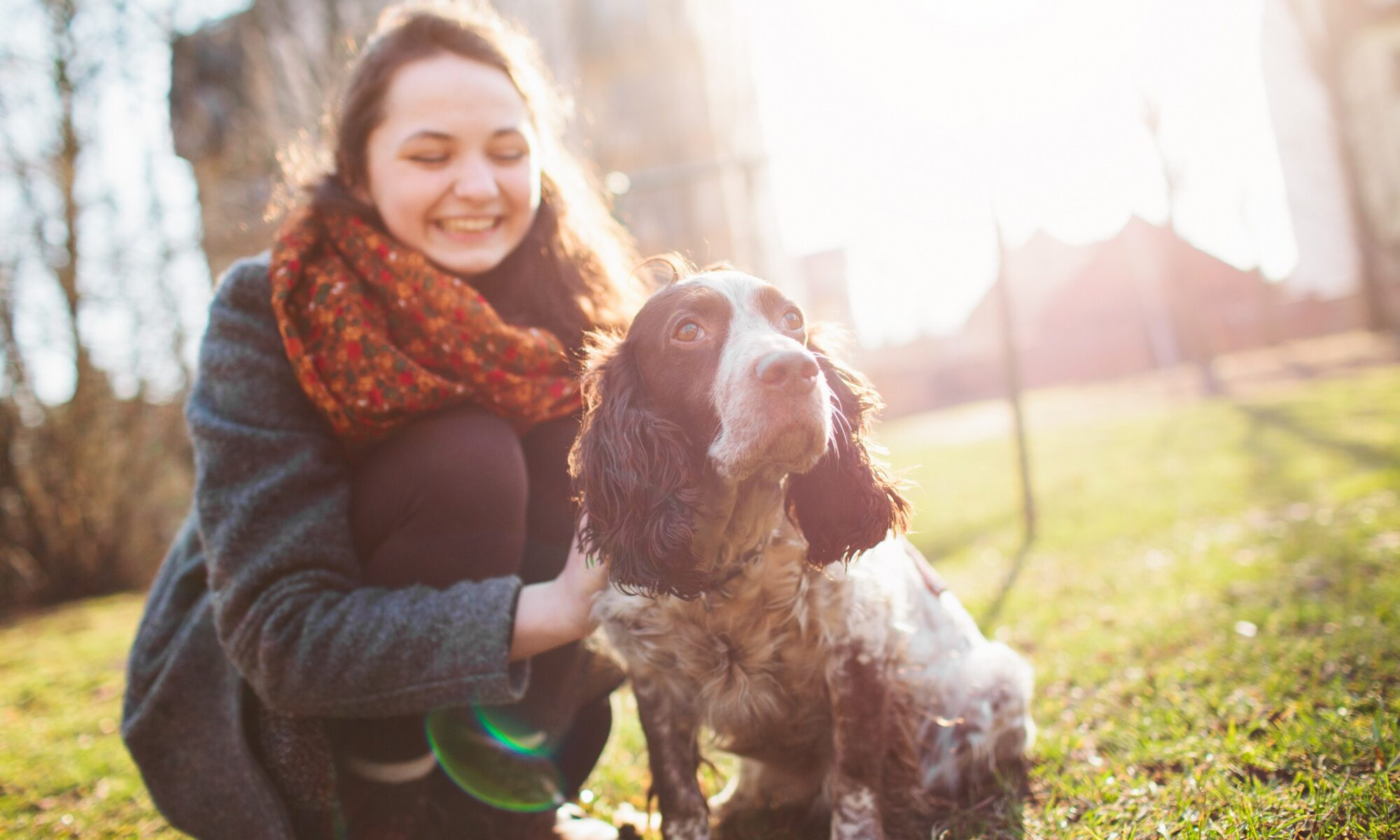 Deaf awareness week – The important role of dogs