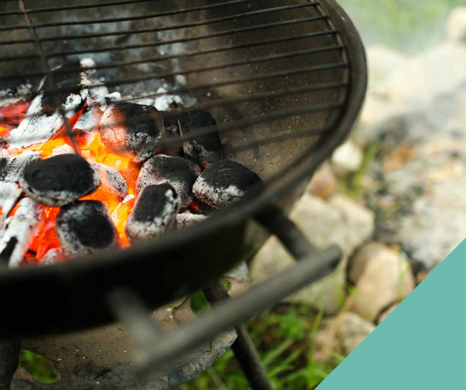 Barbecues and your pets – things to consider