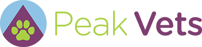 Peak Veterinary Practice Ltd logo